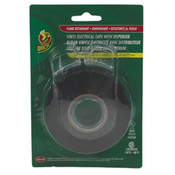"Duck Brand All Purpose Electrical Tape, 3/4"" x 66', Black"