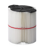 Craftsman Red Stripe Wet/Dry Vacuum Filter