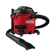 Craftsman Wet/Dry Vac, 16 gal