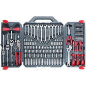 Crescent 170-Piece Mechanic's Tool Set