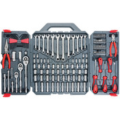 Crescent 148-Piece Mechanic's Tool Set