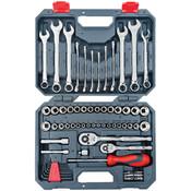 Crescent 70-Piece Mechanic's Tool Set