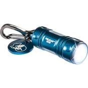 LED (1810) Keychain Light, Blue