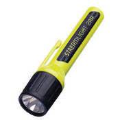 2AA ProPolymer Xenon, Class 1, Division 1 Flashlight, Yellow