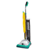 "BigGreen Commercial ProShake Upright Vacuum (16"" Cleaning Path)"