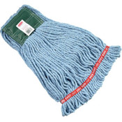 Web Foot Shrinkless Wet Mop