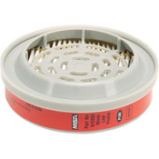 Advantage Respirator Cartridge, Low Profile P100