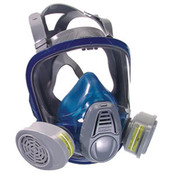 Advantage 3200 Full-Facepiece Respirator, Large