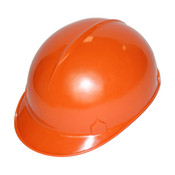 Jackson C10 Bump Cap, Orange