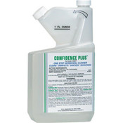 Confidence Plus Cleaner