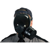 Millennium CRBN Gas Mask, Large