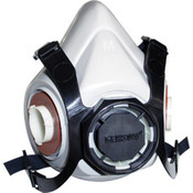 Signature Select Reusable Half-Mask Respirator, Large