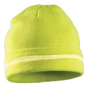 Hi-Vis Knit Cap, Yellow