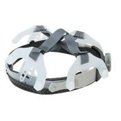 Fibre-Metal Suspension w/ Swingstrap for E1 Hats & E2 Caps