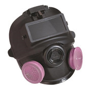 North 5400 Series Full Facepiece Respirator