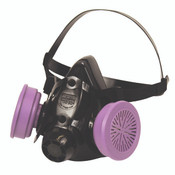 7700 Series Half-Mask Respirator, Large