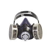 Survivair Premier Respirator, Medium