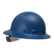 Fibre-Metal Roughneck P1 Full-Brim Hat, Blue