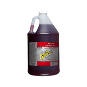 Sqwincher Liquid Concentrate, 128 oz Jug, Orange (4/Case)