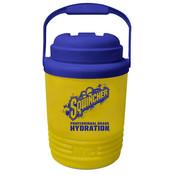 Sqwincher Cooler, 5 gal