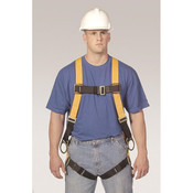 Miller Titan T-Flex Strechable Harness