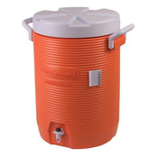 Rubbermaid Insulated Beverage Coolers, 3 gal