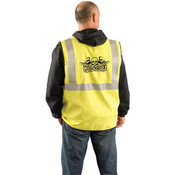 Class 2 Classic FR Solid Vest, 2X-Large