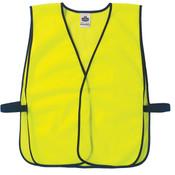 Glowear Class 2 Solid Mesh Vest, LG/XL