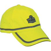 Glowear Baseball Cap, Lime