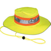 Glowear Ranger Hat, Lime, SM/MD