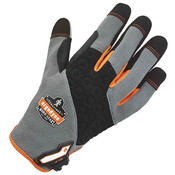 ProFlex 710 Heavy-Duty Utility Gloves, Large (1 Pair)