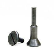"""Mercer Abrasives 6941414 Mandrels 1/4"""" x 1/4"""" (10/Pkg.)"""