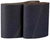 "Floor Sanding Belts - Silicon Carbide - 8"" x 19"", Grit/ Weight: 24X, Mercer Abrasives 436819024 (10/Pkg.)"
