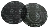 """Sandscreen Discs - 13"""", Grit: 60, Mercer Abrasives 440060 (10/Pkg.)"""