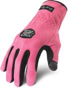 L - Tuff Chix Fleece | SMTC-24-L | IronClad Cold Condition Gloves (12/Pkg.)