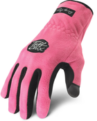 M - Tuff Chix Fleece | SMTC-23-M | IronClad Cold Condition Gloves (12/Pkg.)
