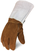 S - Exo2 Mig Welder Grain | Exo2-Mwelg-02-S | Ironclad Welding Gloves (6/Pkg.)