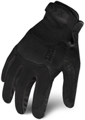 M - EXO Tactical Pro Black-(TAA Compliant) | EXOTA-PBLK-03-M IRONCLAD TACTICAL GLOVES (12/Pkg.)