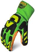 L - Vibram OBM Extreme Oil Resistance IronClad Gloves (1/Pkg.)