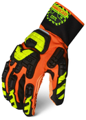 L - Vibram Oil Based Mud IronClad Gloves (1/Pkg.)
