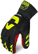 S - Vibram Flame Resistant IronClad Gloves (1/Pkg.)