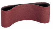 1/2 X 24 A-Medium (Maroon) Surface Conditioning Belt