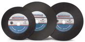 12X3/32X1 Chopsaw Wheels, ADVANTAGE Fastcut - Metal (10/Pkg.)