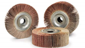 6x2x1 80-Grit Advantage Unmounted Flap Wheels (25/Pkg.)