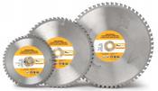 """6-1/2"""" x 7/8-5/8B, Universal Tungsten Carbide Blade (1/Pkg.)"""