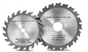 """3-7/8""""(98mm) x 3mm x 3/8"""" Tungsten Carbide-Tipped Blade (1/Pkg.)"""