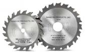 "5"" x 4mm x 7/8"" Tungsten Carbide-Tipped Aluminum Blade (1/Pkg.)"