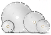 "6"" - Premium Laser Diamond Blade, 6X.080X7/8 (20Mm-5/8B), Cured/Reinforced Concrete (1/Pkg.)"