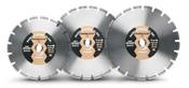 "14"" X 20Mm - Premium Laser Diamond Blade, Asphalt/Green Concrete (1/Pkg.)"