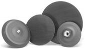 6 x 5/8-11 Gripper Pads (1/Pkg.)